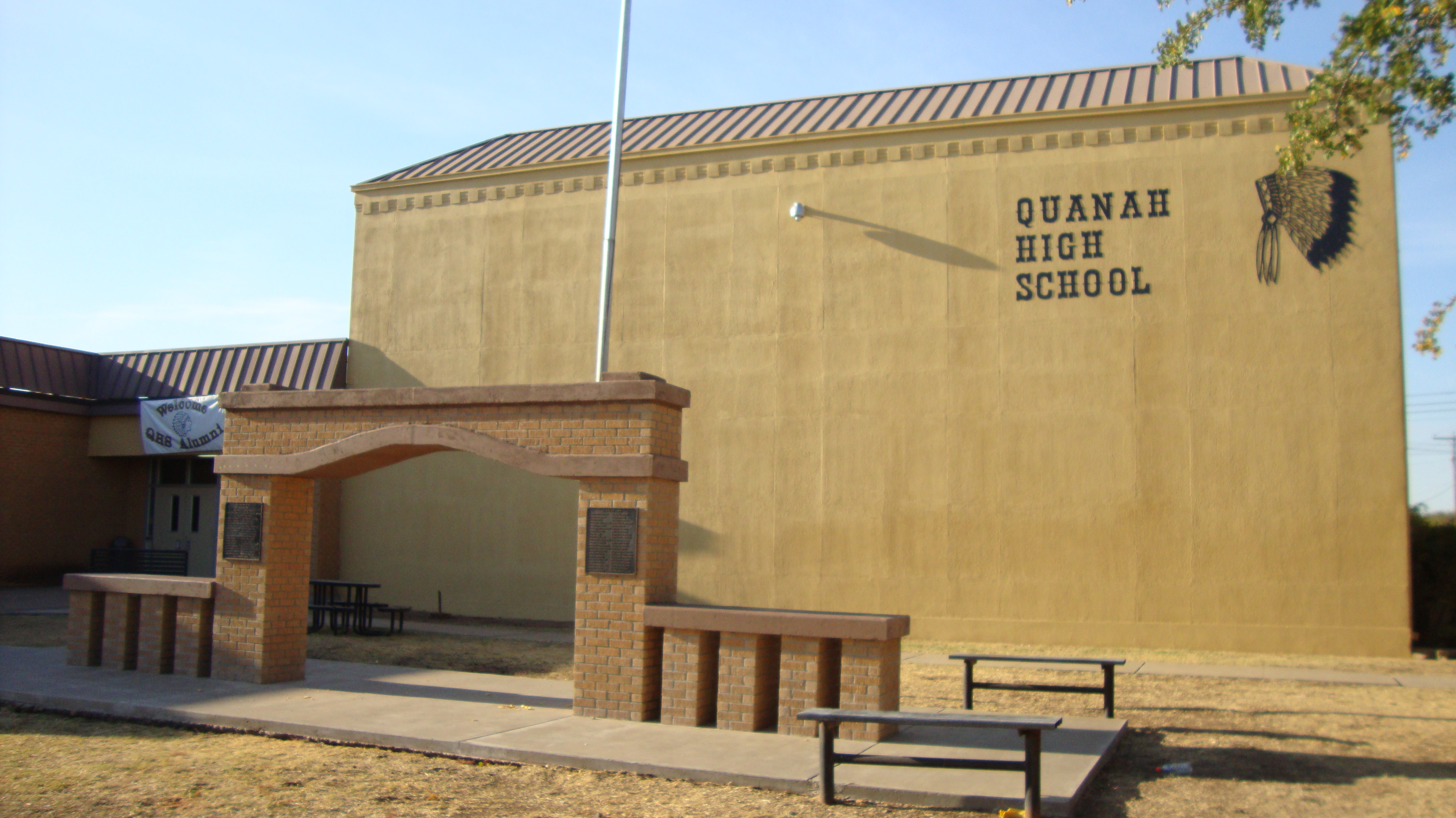 Quanah, Texas – History in Memories